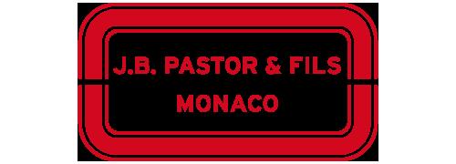 logo JB Pastor et Fils
